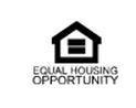 Equal Housing logo
